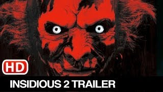 Insidious 2 Official Trailer (2013) HD