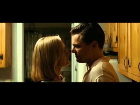 Revolutionary Road Kitchen Love Scene