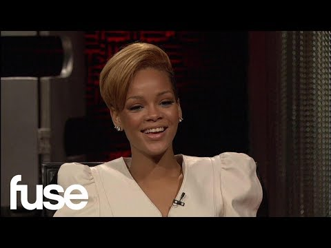 Rihanna Talks About Her Evolution, Auditioning For Jay-Z - On The Record
