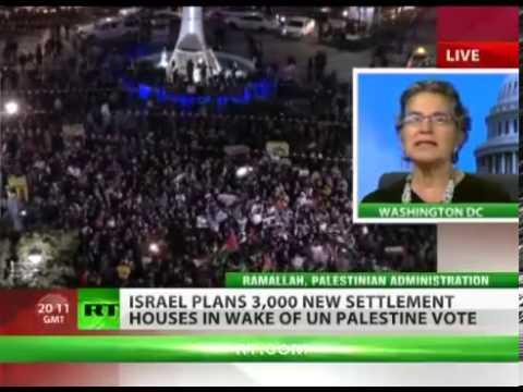 World News Taday   Palestine can now sue Israel for illegal occupation