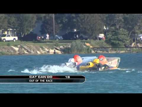 2010 St Clair River Classic Offshore Powerboat Race