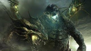 Los 10 mejores enemigos de Godzilla