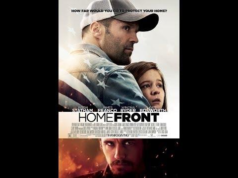 Homefront 2013 [Jason Statham Movie HD] movie