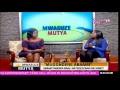 Mwasuze Mutya Mugondere Abaami Abaakitandika baali bategeezaaki mu kino