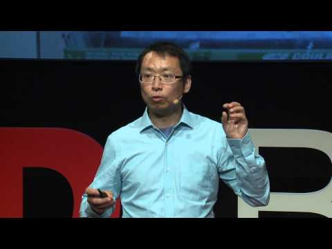 How to manually change a memory: Steve Ramirez and Xu Liu at TEDxBoston