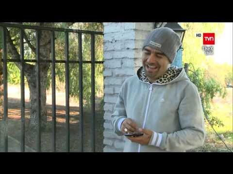 Los Mendez 3 - Capitulo 30 HD (04 07 2013) A Méndez lo echan de su casa