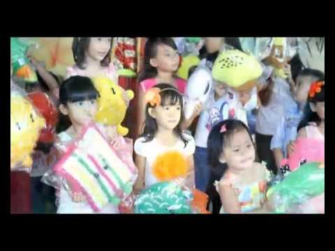 Boneka Jajanan Pasar - Clap your hands + Lyric