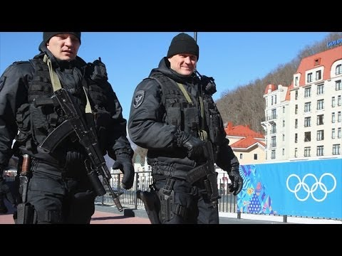 Conversation: Root Causes of the Sochi Olympics Security Threat