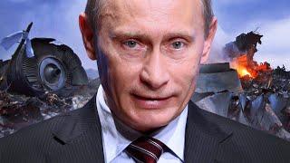 Росіяни-опозиціонери створили, ролик де показують, як Путін і російське телебачення розпалюють війну в Україні