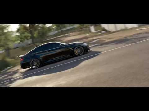 ForzaEXP - 2014 Liberty Walk BMW M4