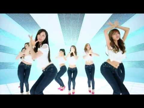 [HD Video] 130913 Girls' Generation / SNSD - Samantha Thavasa Jeans CM