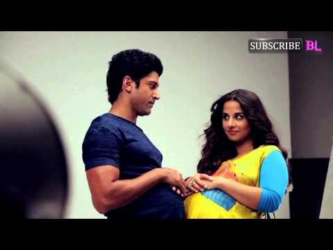 Shaadi Ke Side Effects movie review: Farhan Akhtar and Vidya Balan's crackling chemistry