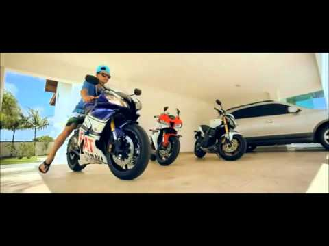 MC Taz   Deixa Rolar KondZilla 2013)mp4