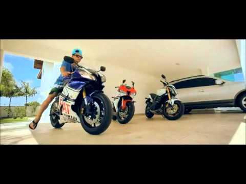 MC Taz   Deixa Rolar KondZilla 2013)mp4