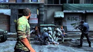 The Last Of Us Trailer Oficial Português