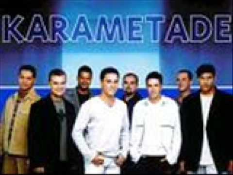 KARAMETADE - MORANGO DO NORDESTE(PAGODAO-LENTO)