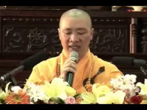 Thầy Thích Thiện Thuận Mới Nhất 2014   Ăn Chay