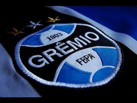 Grêmio Foot-Ball Porto Alegrense (Hino Oficial) - Lupicinio Rodrigues