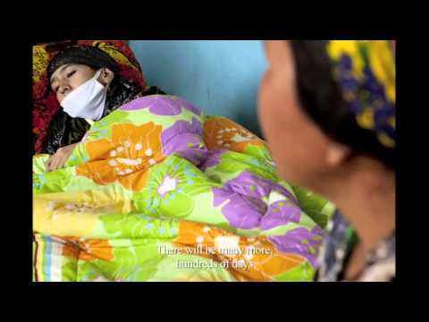 Multidrug-Resistant Tuberculosis: No Promises, by Ron Haviv in Tajikistan