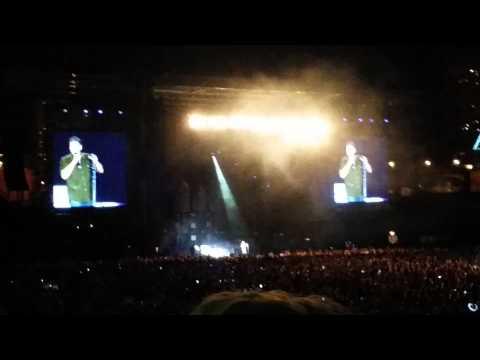 Blake Shelton - Doin' What She Likes (live)