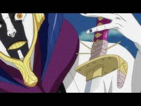 Top 10 Bleach Bankai