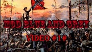 Empire Total War: American Civil War Mod HD