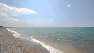 Море в Николаевке