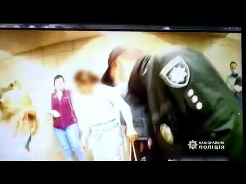 Народився відомим: маленький броварчанин з'явився на світ у підземному переході, чим привернув увагу копів (відео)