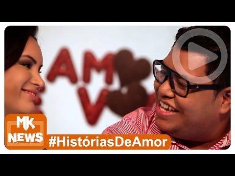 Anderson Freire - Histórias de Amor - Semana Amo Você