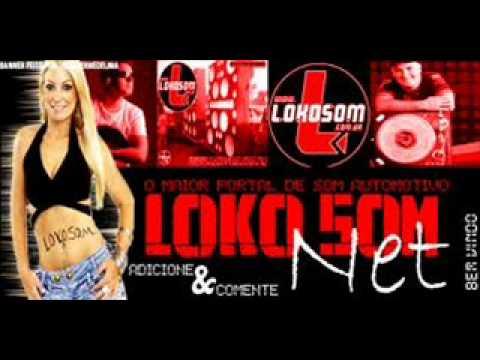 Dj Tiago LOKOSOM BRASIL 2014