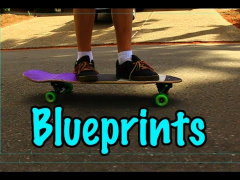 Blueprints {Beginning} - OHEF TV