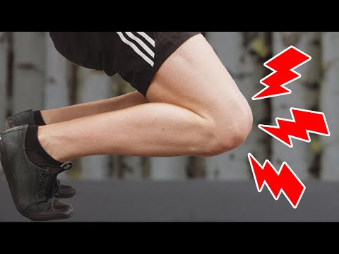 The WORST Leg Exercise.. BAD FOR KNEES?