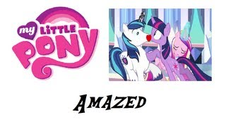 My Little Pony [♥Random Love Couples♥] Amazed
