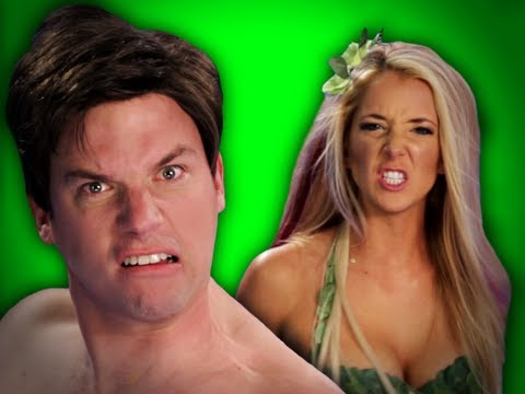 Epic Rap Battles of History - Behind the Scenes - Adam vs Eve