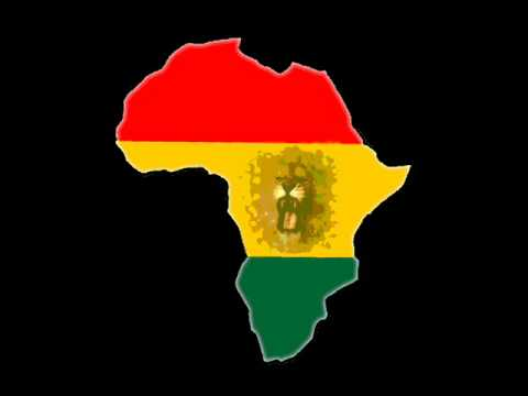 Dennis Brown & Aswad--Promised Land