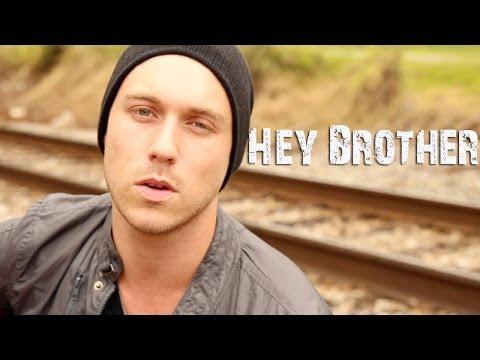 Avicii - Hey Brother - Music Video - RUNAGROUND Cover