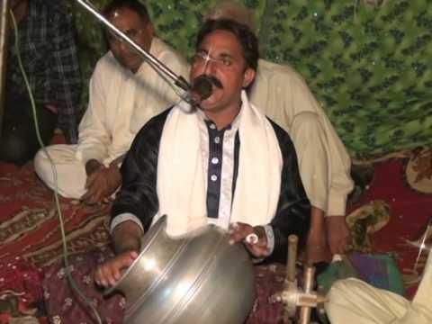 Punjabi Kalam Sufi Khaliq Yaar Of Bagowal Part 5