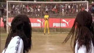 Kung Fu Futebol Clube Trailer Oficial