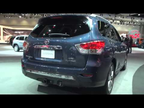 2014 Washington Auto Show (Jan.23 - Feb.2)