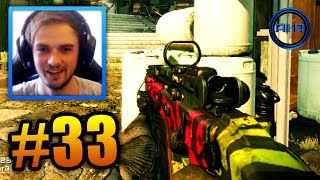 """OVR 2 QWIK!"" - COD GHOSTS LIVE w/ Ali-A #33 - (Call of Duty Ghost Gameplay)"