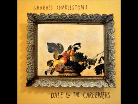 GRABASS CHARLESTONS – Stormy Weather