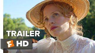 Woman Walks Ahead Trailer #1 (2018)   Movieclips Trailers