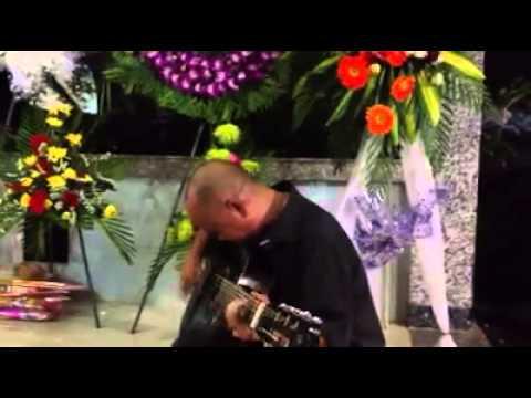 Nhạc chế tùng chùa -ba nén hương trầm :D