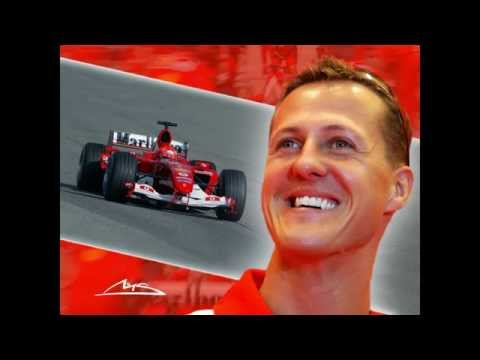 Michael Schumacher out of coma and transferred to rehab