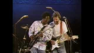 Eric Clapton and Buddy Guy: The South Bank Session, 1987