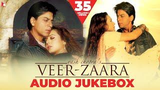 Veer Zaara - Audio Juke Box