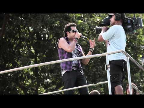 Tomate - Aqui é o seu lugar - YouTube Carnaval 2011