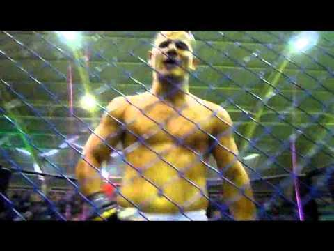 CONTRA MESTRE BESOURO NO MMA