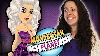 Movie Star Planet! Mystery Gaming With Gabriella