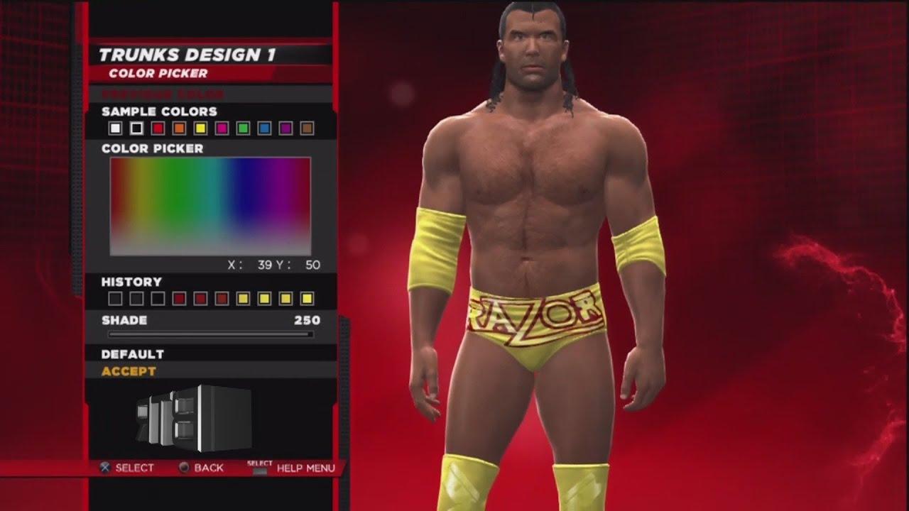 WWE 2K14 Test Tipps Videos News Release Termin